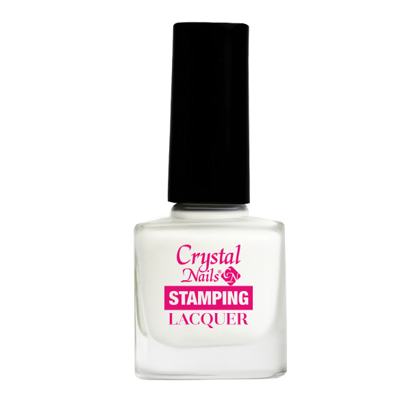 Crystal Nails Nyomdalakk - 4ml