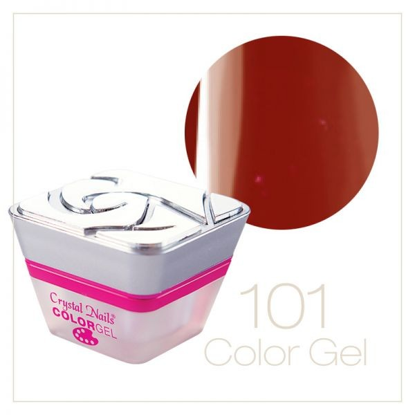 101 Metál Gel - 5ml