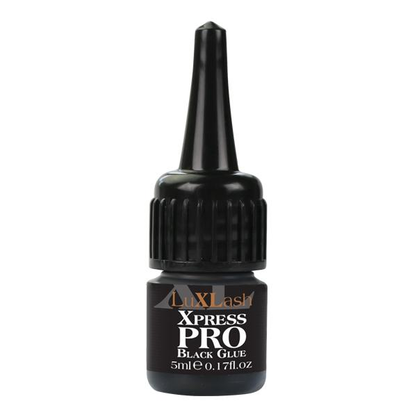 Xpress Pro Black Glue - 5ml