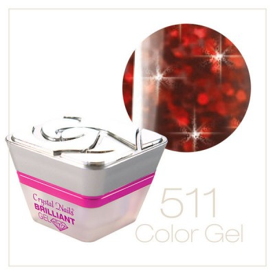 511 Brill Gel - 5ml
