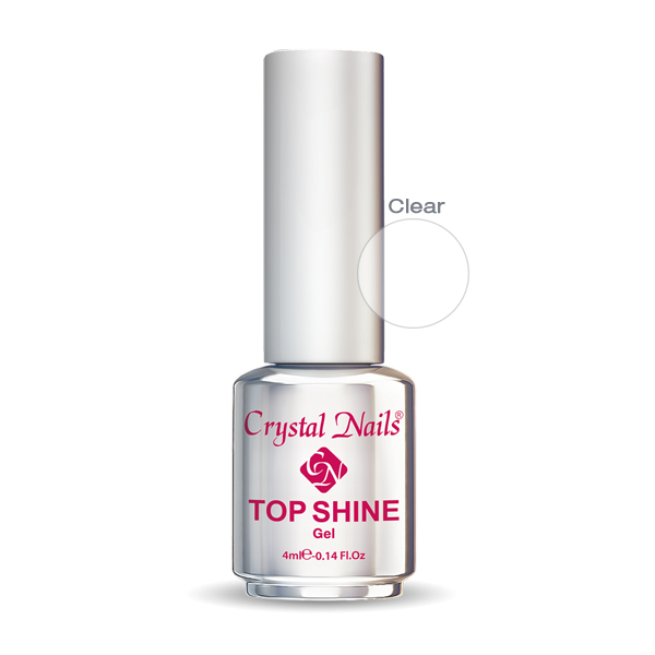 Top Shine Gel Clear
