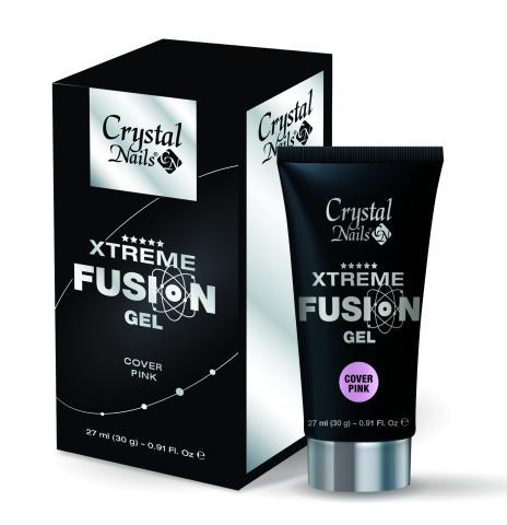 Xtreme Fusion Gel - Cover Pink - 30g