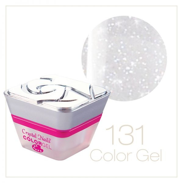 131 Snow Crystal Gel - 5ml