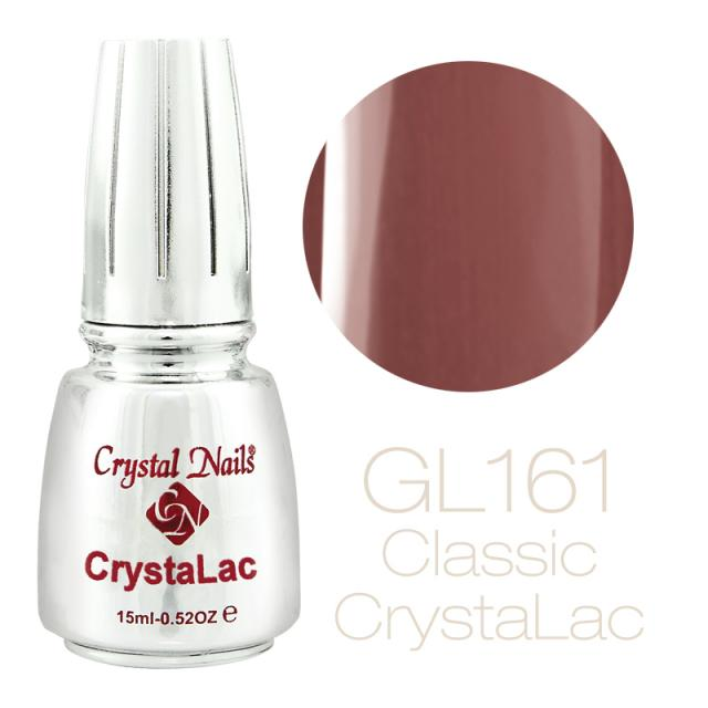 161 Kasmír CrystaLac - 8ml