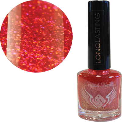 205 Hard Lacquer Glamour - 8ml