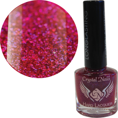 207 Hard Lacquer Glamour - 8ml