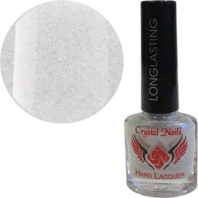 208 Hard Lacquer Glamour - 8ml