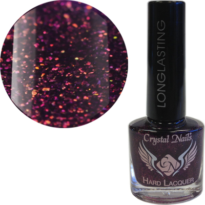 210 Hard Lacquer Glamour - 8ml