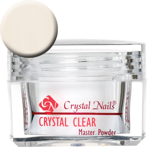 Master Crystal Clear Powder