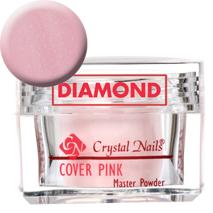 Master Cover Pink Diamond Powder