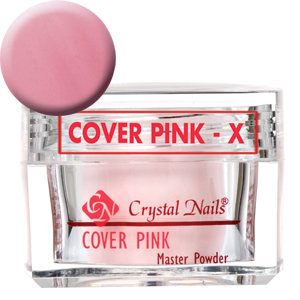 Master Cover Pink X Powder