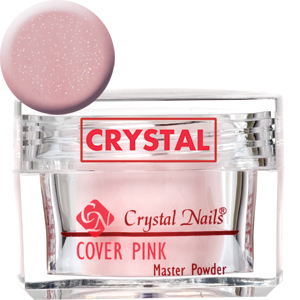 Master Cover Pink Crystal Powder