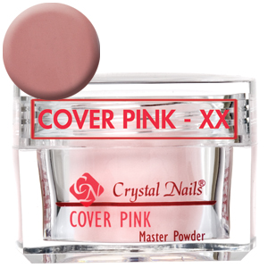 Master Cover Pink XX Powder