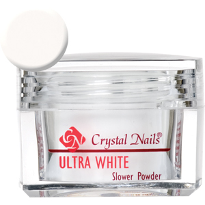 Slower Ultra White Powder