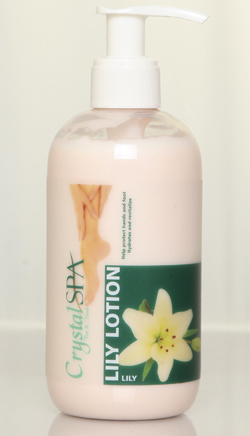 Hand&Foot Lotion Lily 245ml