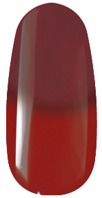 406 Thermo Color Powder - 7g Red to Wine