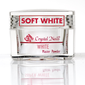 Slower Soft White Powder