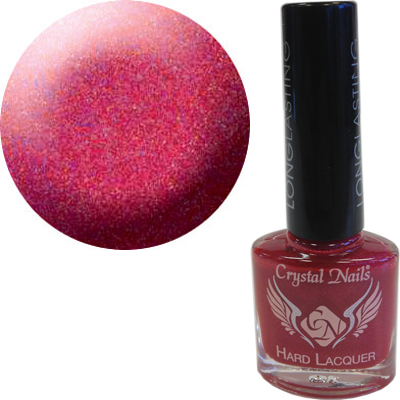 410 Holoprism Lacquer - 8ml Magenta