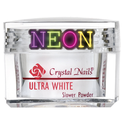 Neon White Powder