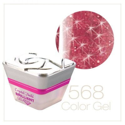 568 Brill Gel - 5ml
