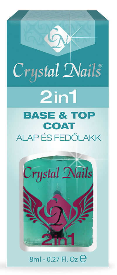 2 In 1 Base&Top