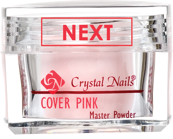 Master Cover Pink Next Powder