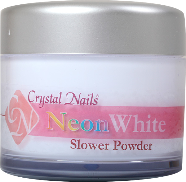 Neon White Powder - 140ml/100g
