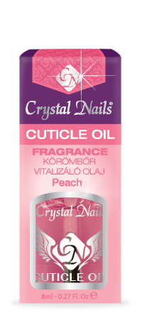 Cuticle Oil - Barack