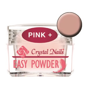 Easy Powder Pink+