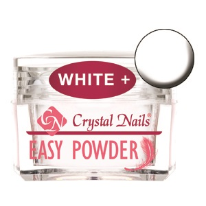 Easy Powder White+