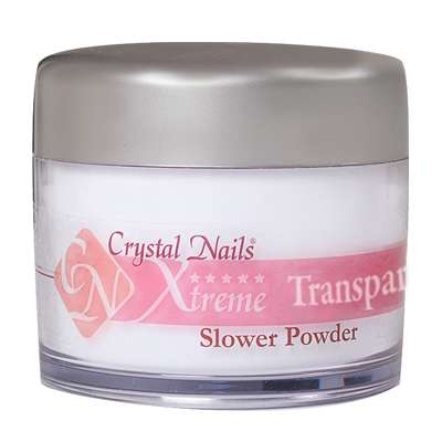 Xtreme Transparent Pink Powder