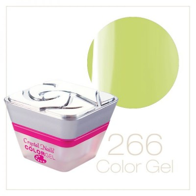 266 Silk Candy Gel - 5ml