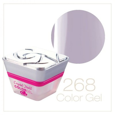 268 Silk Candy Gel - 5ml