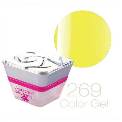 269 Silk Candy Gel - 5ml