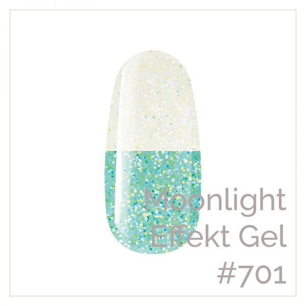 701 MoonLight Gel - 5ml