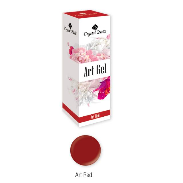 Art Gel Piros - 5ml