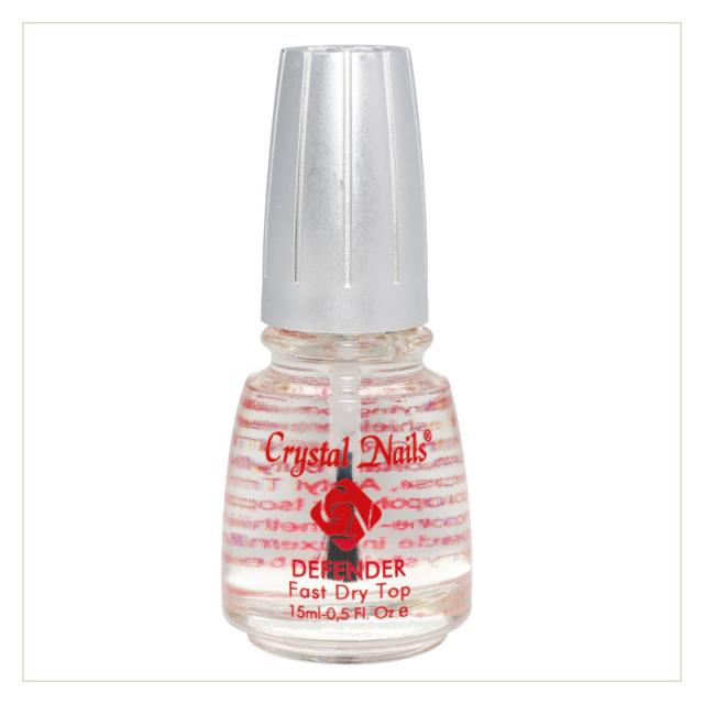Defender Topcoat - 15ml