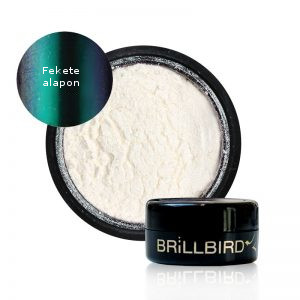 BrillBird Chrome Green Valley Pigment