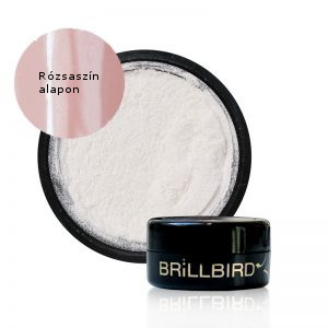 BrillBird Chrome White Pigment