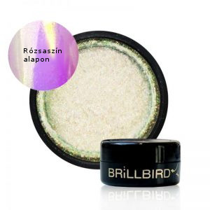 BrillBird Chrome Unicorn Pigment