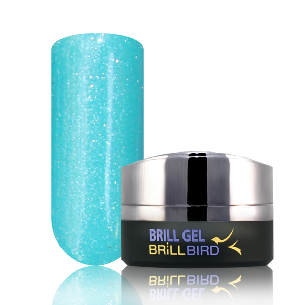 B4 BrillBird BRILL GEL - 5ml