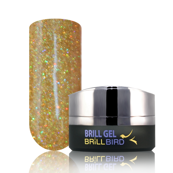 B10 BrillBird BRILL GEL - 5ml