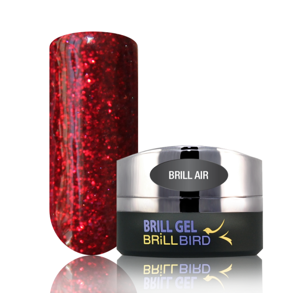 B64 BRILL-AIR Zselé - 5ml