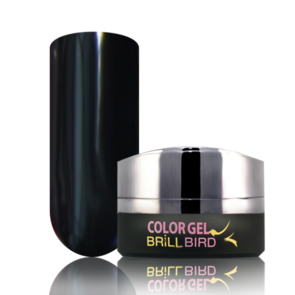 C02 BrillBird COLOR GEL - 5ml