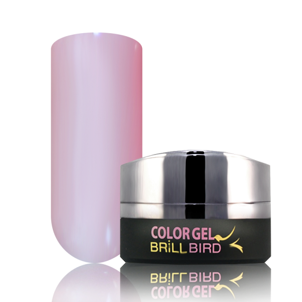 C08 BrillBird COLOR GEL - 5ml