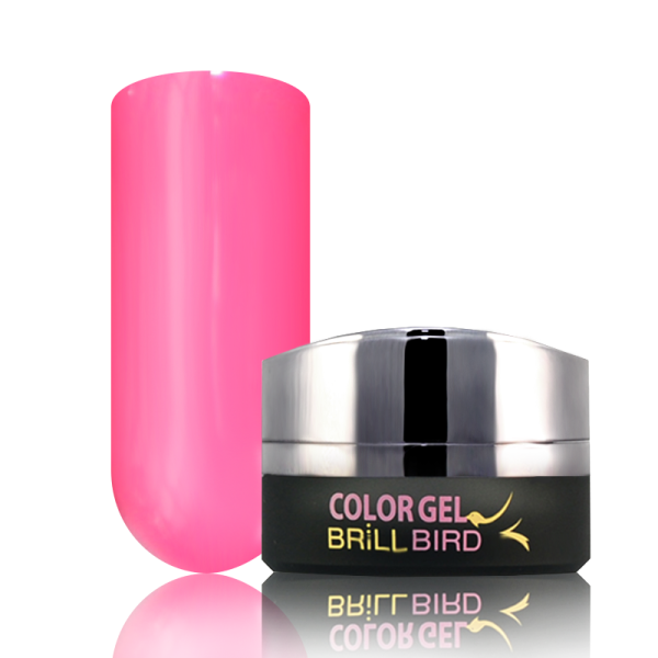 C09 BrillBird COLOR GEL - 5ml