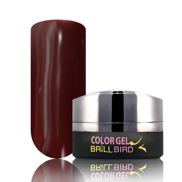 C18 BrillBird COLOR GEL - 5ml