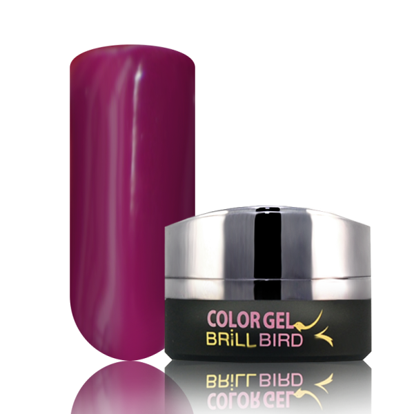 C19 BrillBird COLOR GEL - 5ml