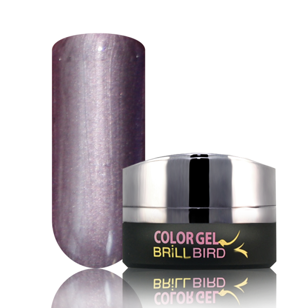 C20 BrillBird COLOR GEL - 5ml