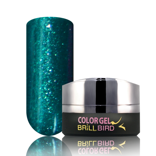 C22 BrillBird COLOR GEL - 5ml